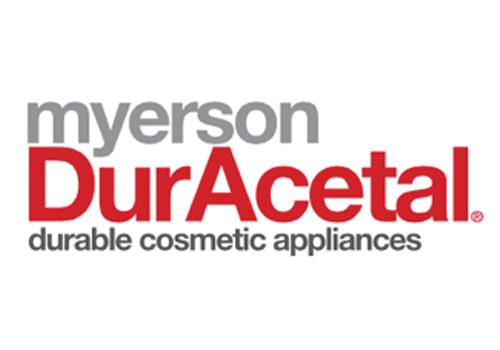 Myerson DurAcetal Durable Cosmetic Appliances