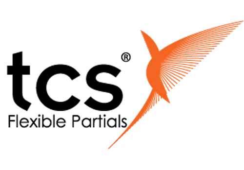 TCS Flexible Partials